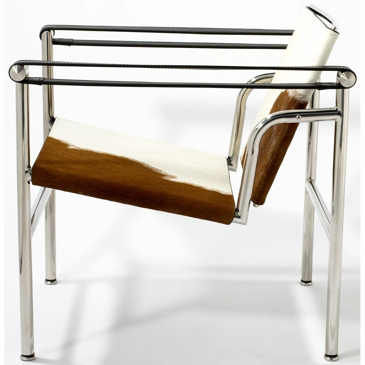 Le Corbusier Lc1 Arm Chair In 2020 Corbusier Chair Corbusier Furniture Chair Style
