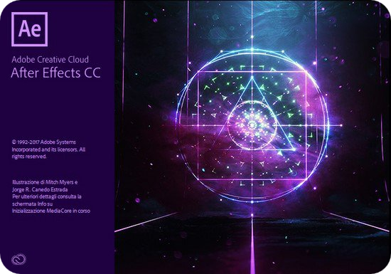 Adobe After Effects CC 2018 15 1 0 - Cinem… | Adobe After