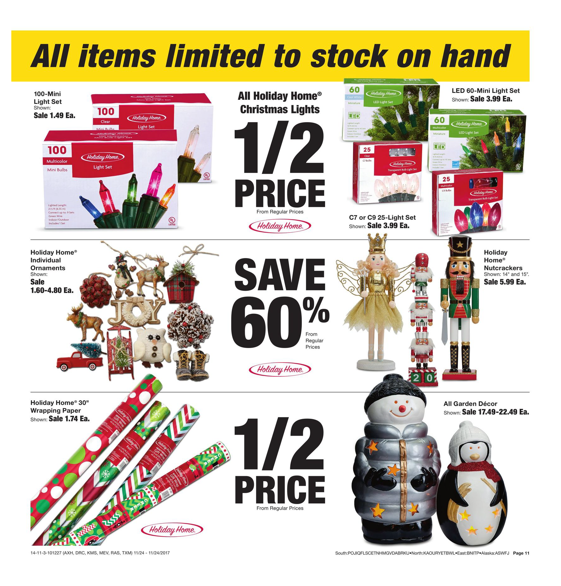 Fred Meyer Black Friday 2017 Ads and Deals Fred Meyer is your one ...