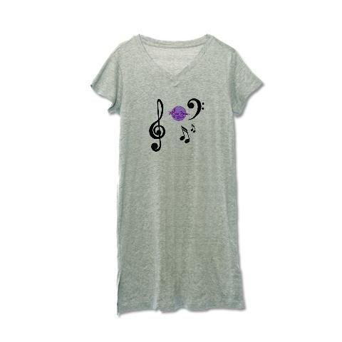 CafePress New Section Nightshirt