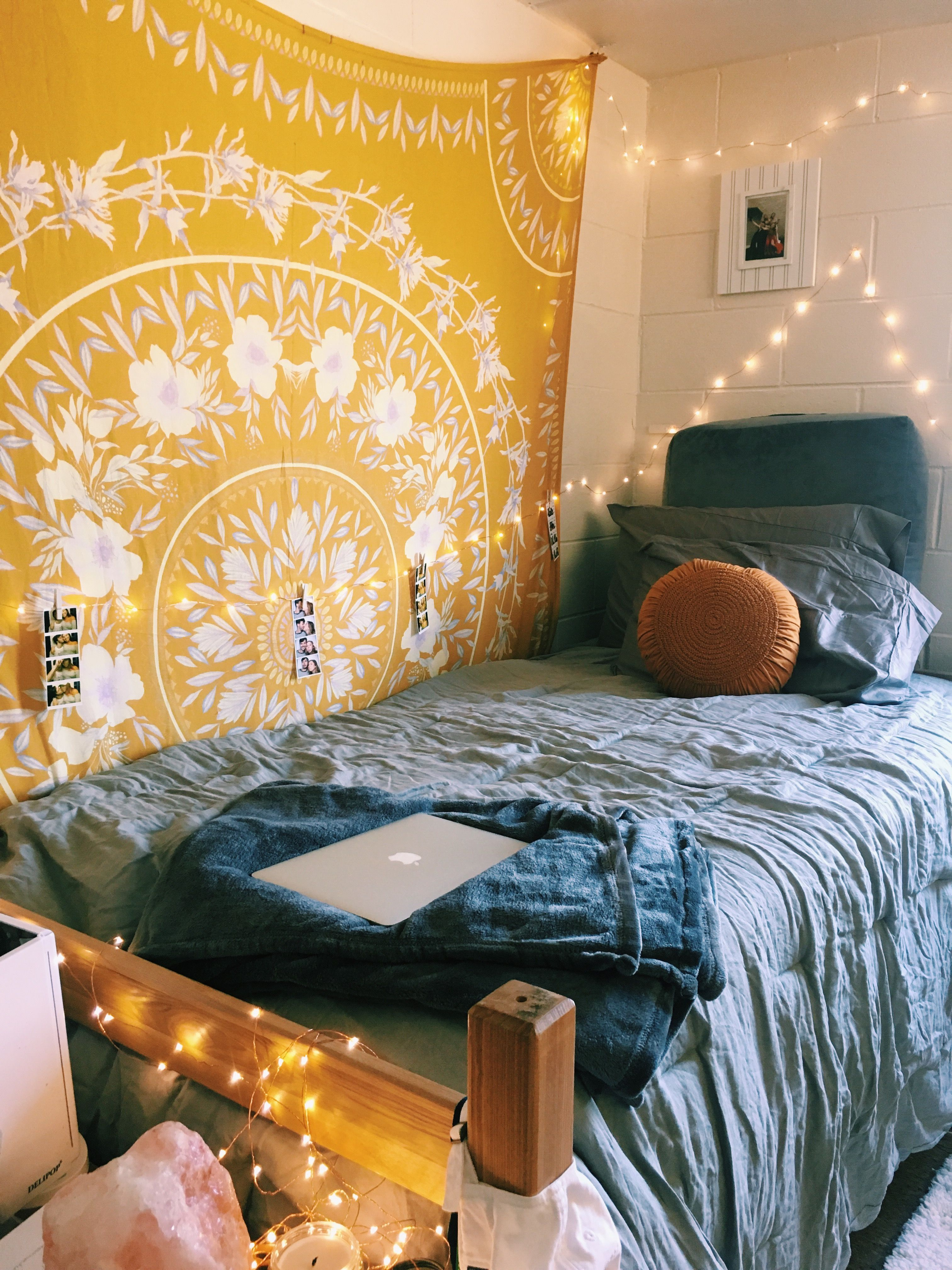 La Salle University | Jess Seeland | bedroom | Pinterest | Dorm ...