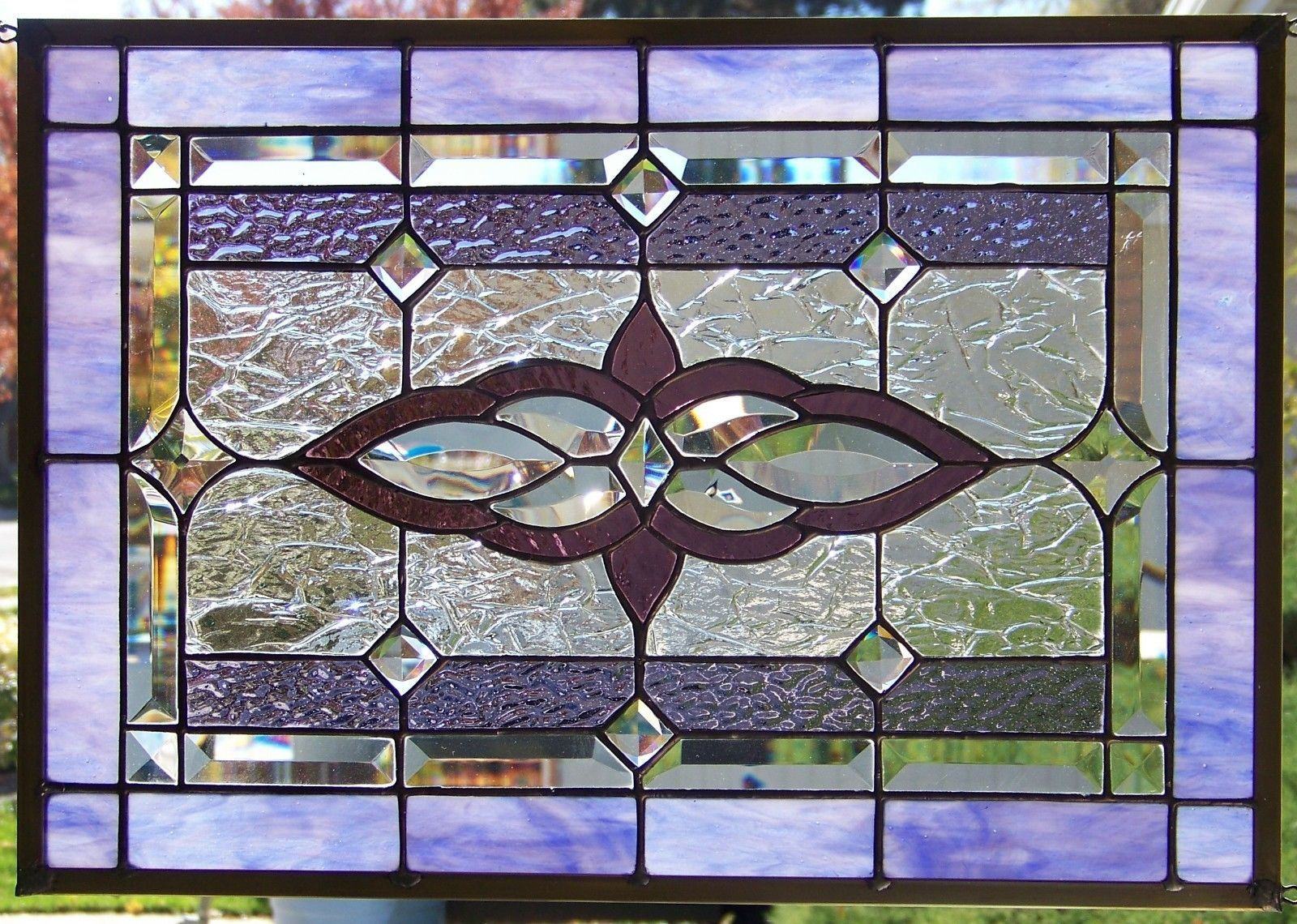 Stained Glass Window Hanging Stained Glass Window Hanging Stained Glass Panels Stained Glass Windows