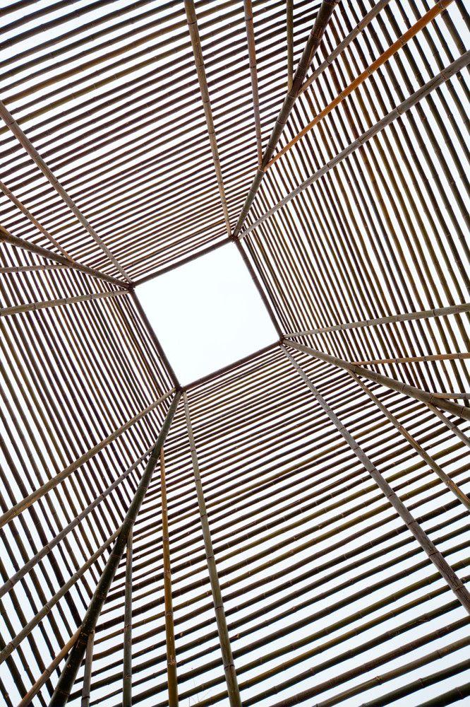 Galería - Pabellón de Bambú / DnA_Design and Architecture - 2