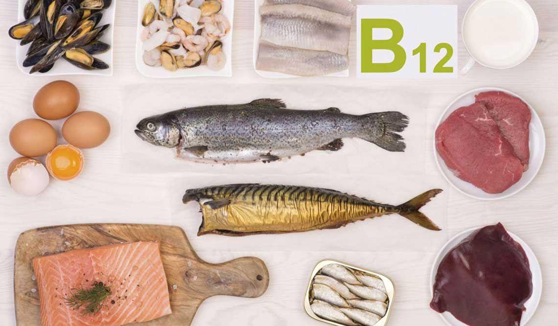 أين يوجد فيتامين ب12 Vitamin B12 Benefits Nutritional Deficiencies Nutrition