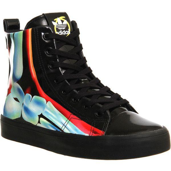 Women Adidas Rita Ora Honey 2.0 Low Shoes Black