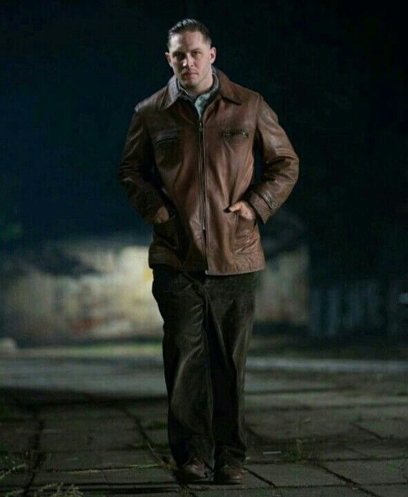 Child 44 Tom Hardy // 2+ hours of Tom Hardy, mostly in uniform, yum, loved it