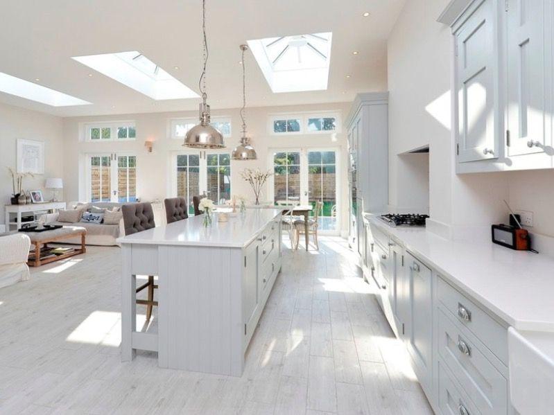 Best Kitchen Flooring Ideas Modern Kitchen Flooring Kitchen Flooring White Kitchen Design
