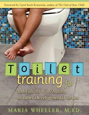 Toilet Training for Individuals with Autism or Other Developmental Issues//Really well done! Has incredibly good and useful information that makes toilet-training your special needs kids seem way more doable.