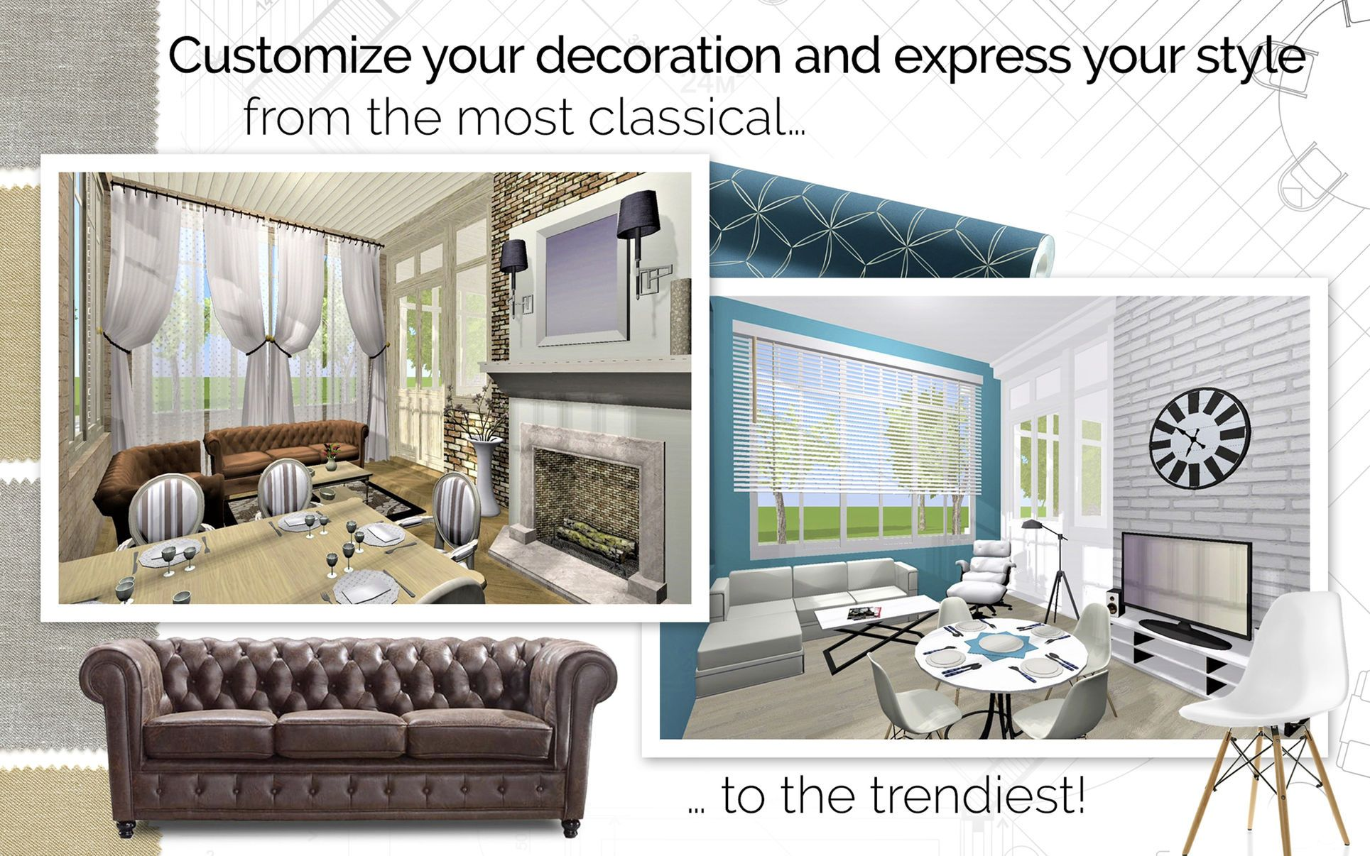 Home Design 3d Productivity Lifestyle Mac Home Interior Design