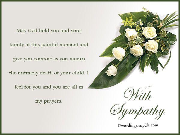 Personalised Bereavement Sympathy Card Loss Of Mum Condolence Any Relation