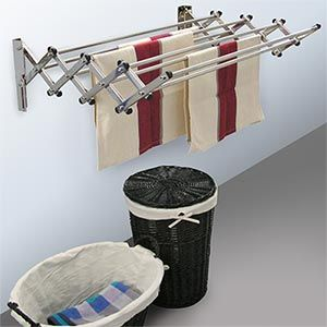 Clothes Drying Rack Costco Adorable In Stead Of Racks On Ground Storage Ideas  Pinterest  Laundry Design Decoration