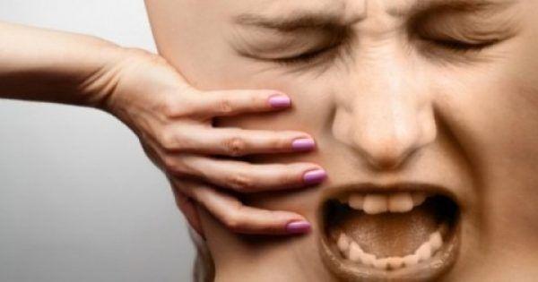 Πόνος στη μέση & πόνος στο χέρι - Πότε δείχνουν καρκίνο..