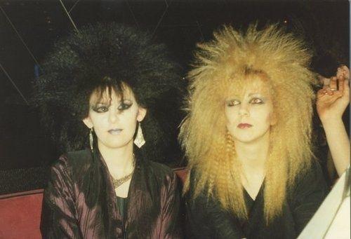 Trad goth | Trad Goth