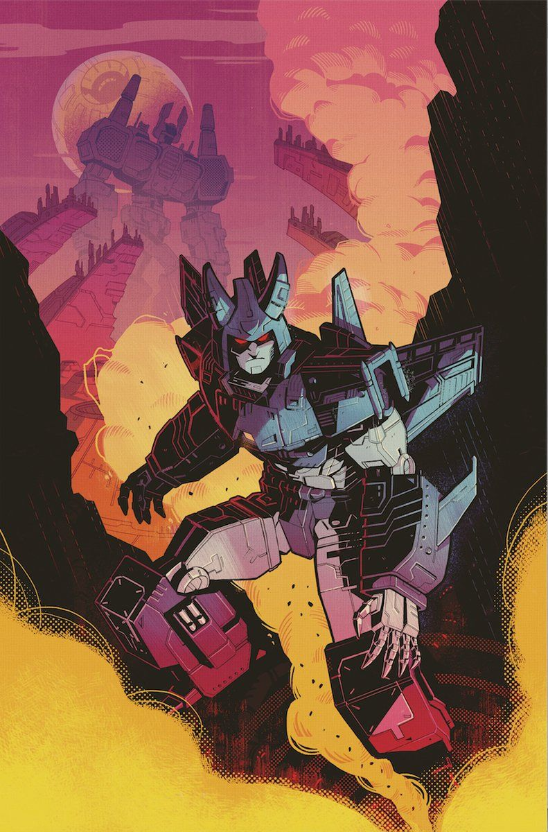 TRANSFORMERS Comic # 81 CONTINUING The MARVEL SERIES Regeneration One IDW  Cvr A