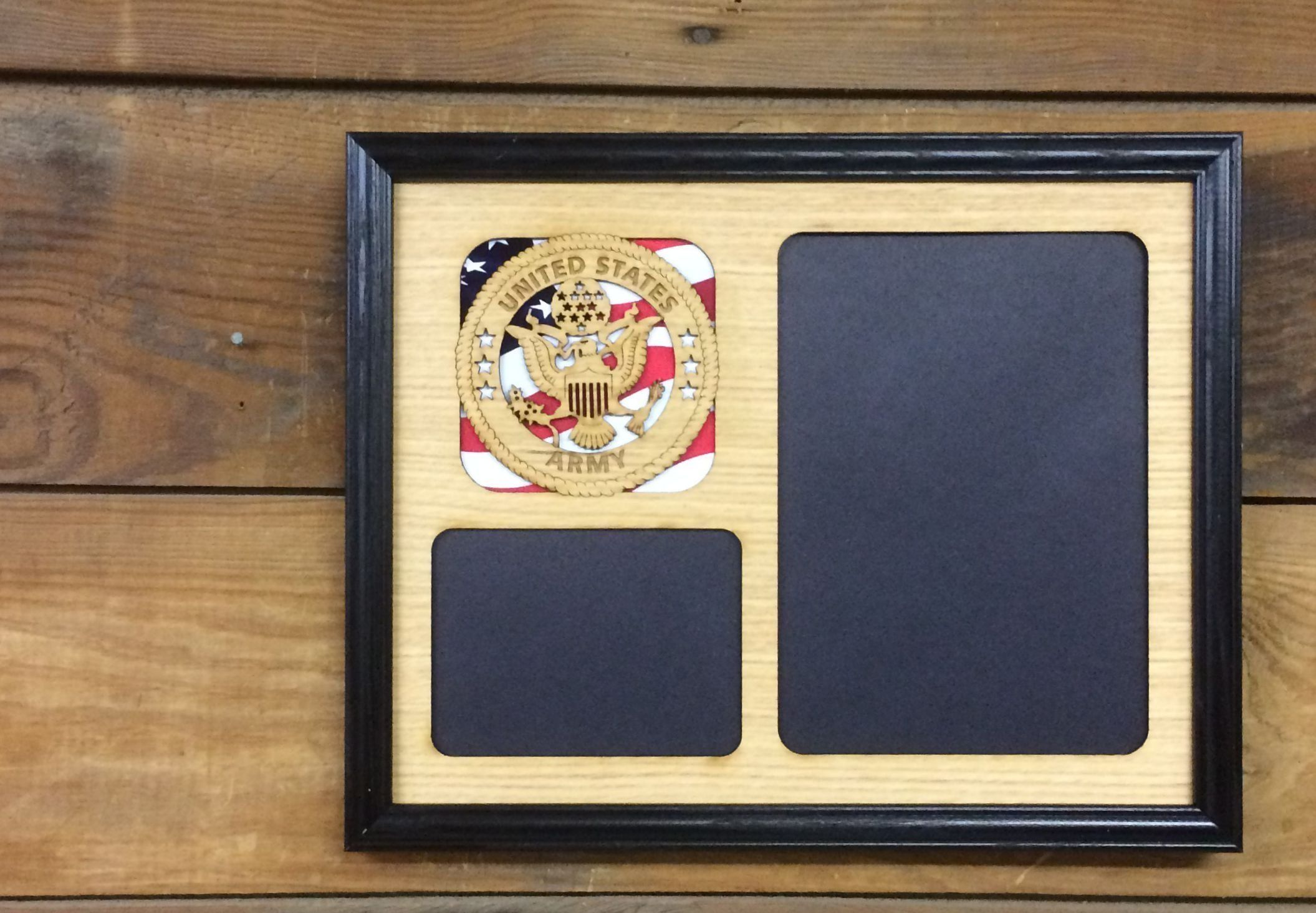 11x14 US Army Picture Frame