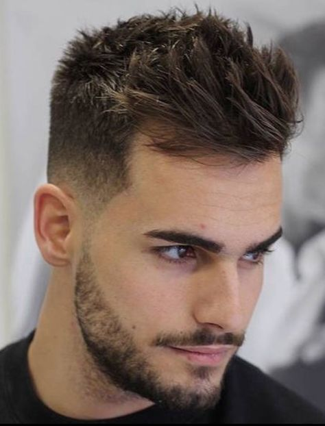 39 Best Men S Haircuts To Start 2016 Http Www Menshairstyletrends Com 39 Best Mens Haircuts 2016 Mens Hairstyles Short Thick Hair Styles Medium Hair Styles