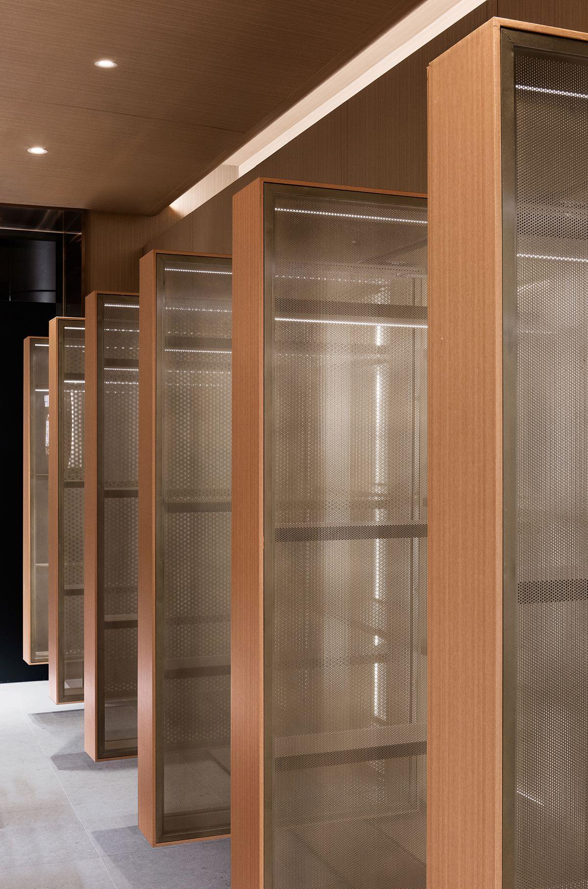 Endo Room Design: Idea By Endo Kuala Lumpur On Retail / Boutique
