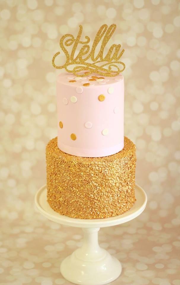 Cake by Savvy Fare
