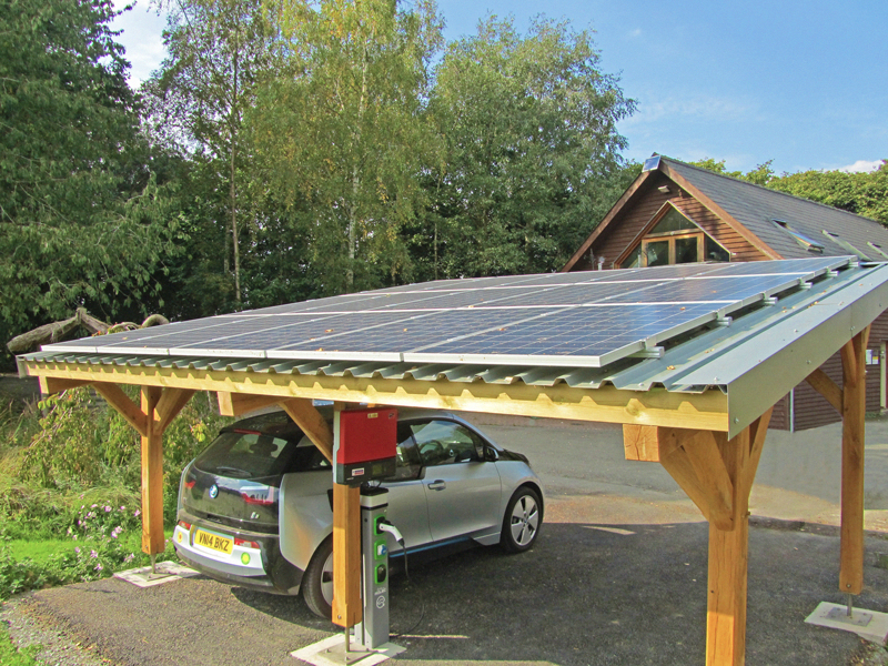 Wind Sun Solar Carport 4kw Plus Another 4kw On Shed Roof Plus Tesla Powerwall Or Similar Solarpanels Solarene Solar Panels Best Solar Panels Solar Heating