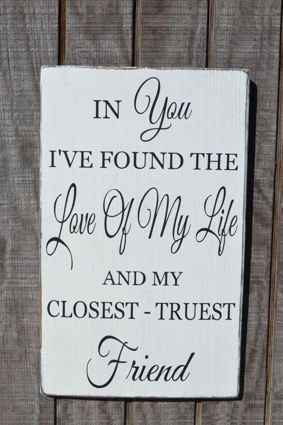 Gift par citat