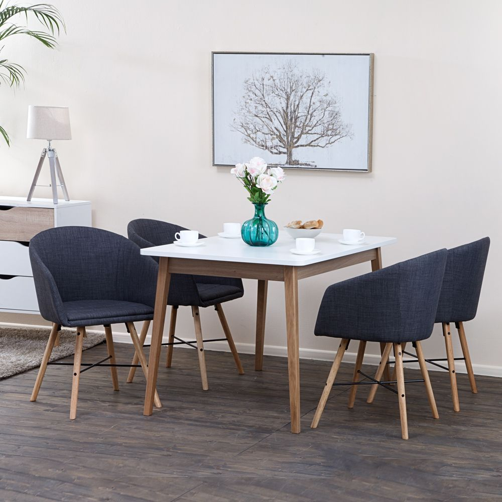 jysk dining room chair covers resin stacking chairs create a gorgeous with furniture set gammelgab small find all the pieces you need for great looking diningroom table
