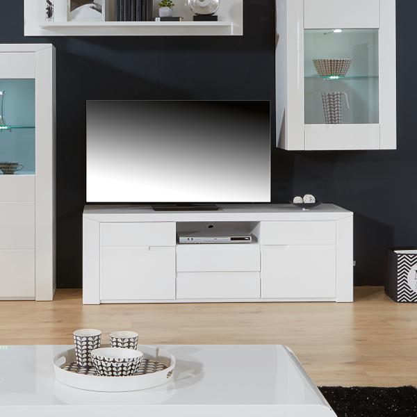 Tv Element Bree Schubladen Musikanlage Wohnzimmermobel
