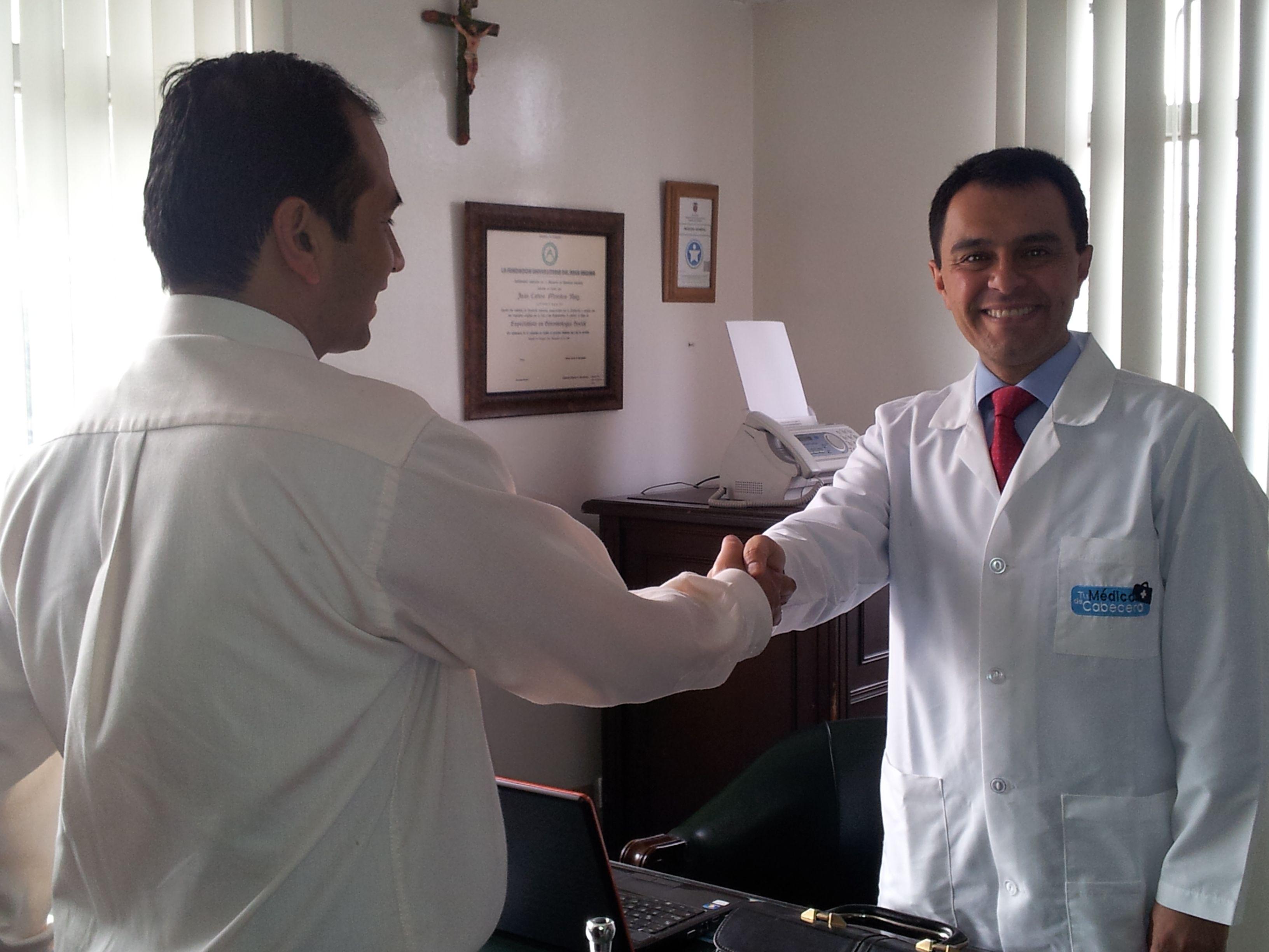 Tu Médico de Cabecera