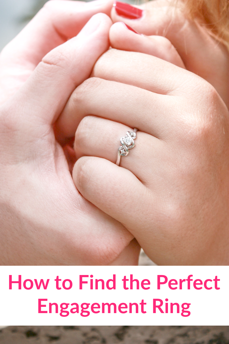 How to Find the Perfect Engagement Ring | Vintage engagement rings ...