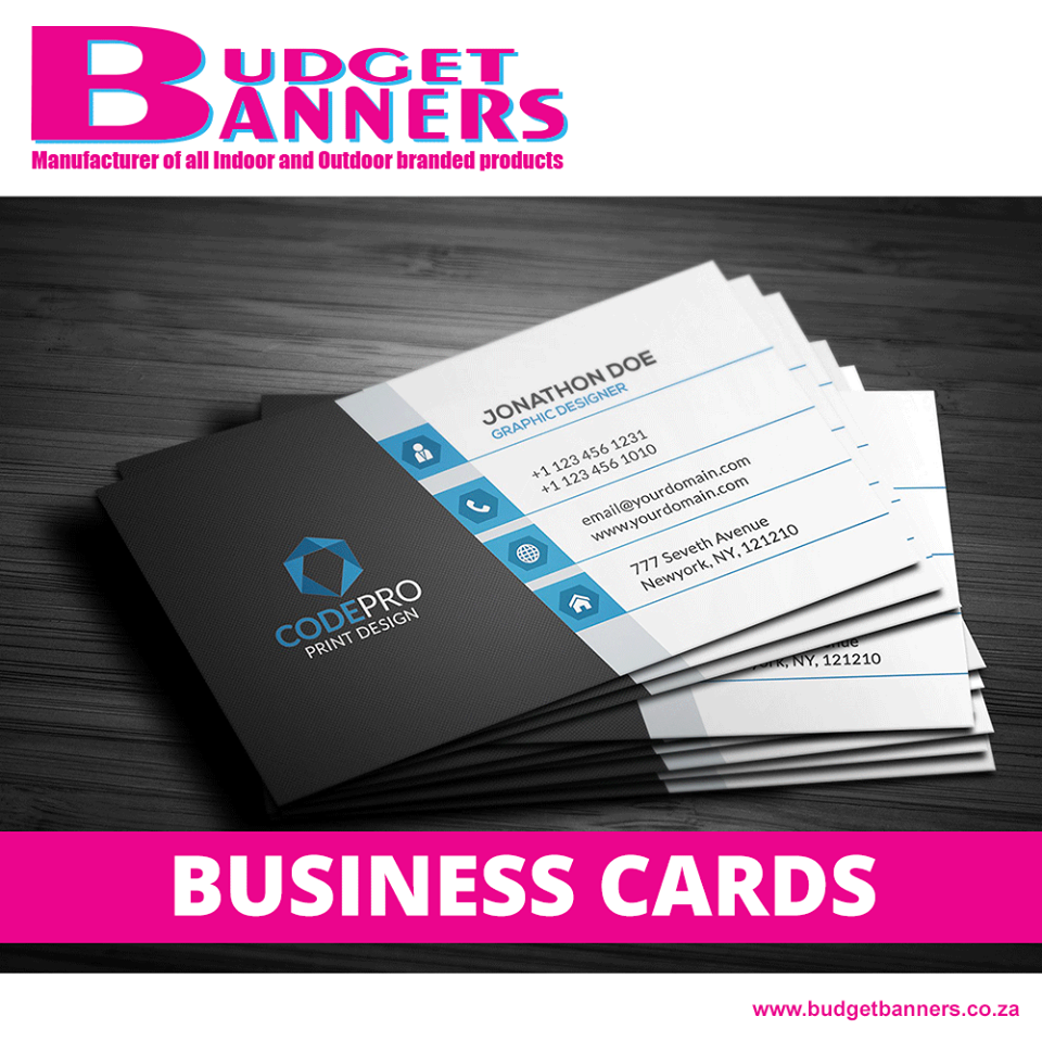 Business Card Budget Banners Cool Business Cards Business Cards Printing Business Cards