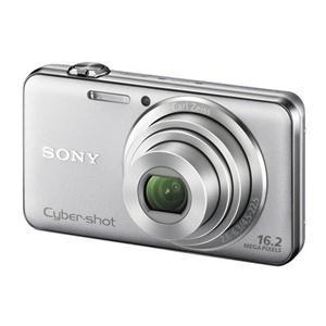 Sony Cyber-shot DSC-WX50 Digital Camera in Silver £171.99