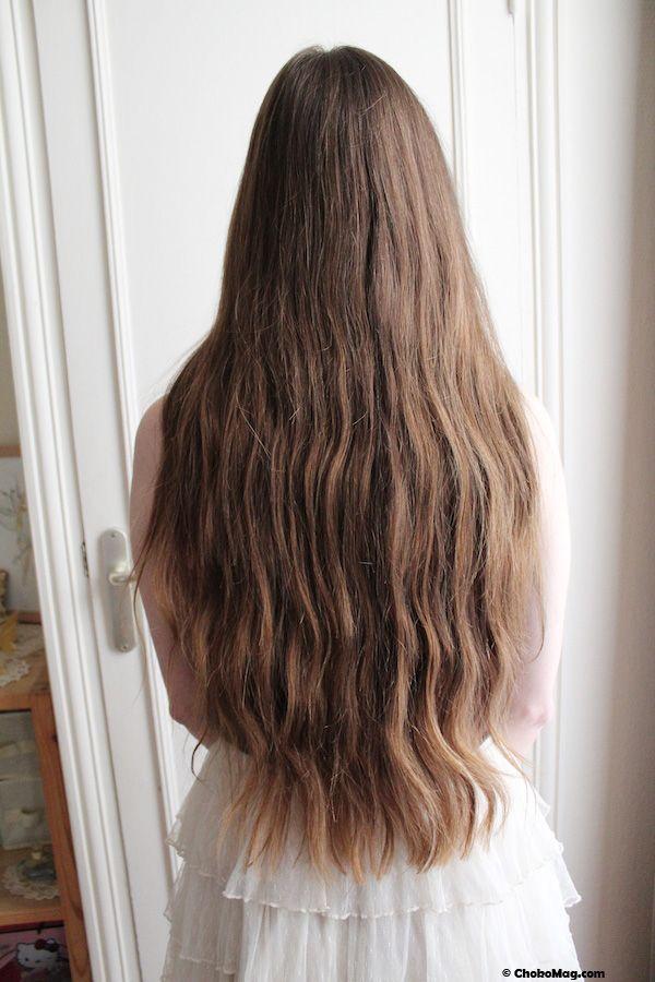 Faire pousser ses cheveux en 2 jours