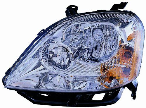 Depo 3301130las Ford 500 Driver Side Replacement Headlight Assembly Read More Reviews Of The Pr Replacement Headlights Replacement Auto Parts Things To Sell