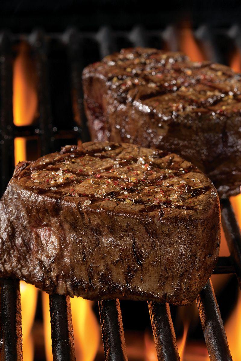 How To Grill Filet Mignon Grilled Steak Recipes Filet Mignon