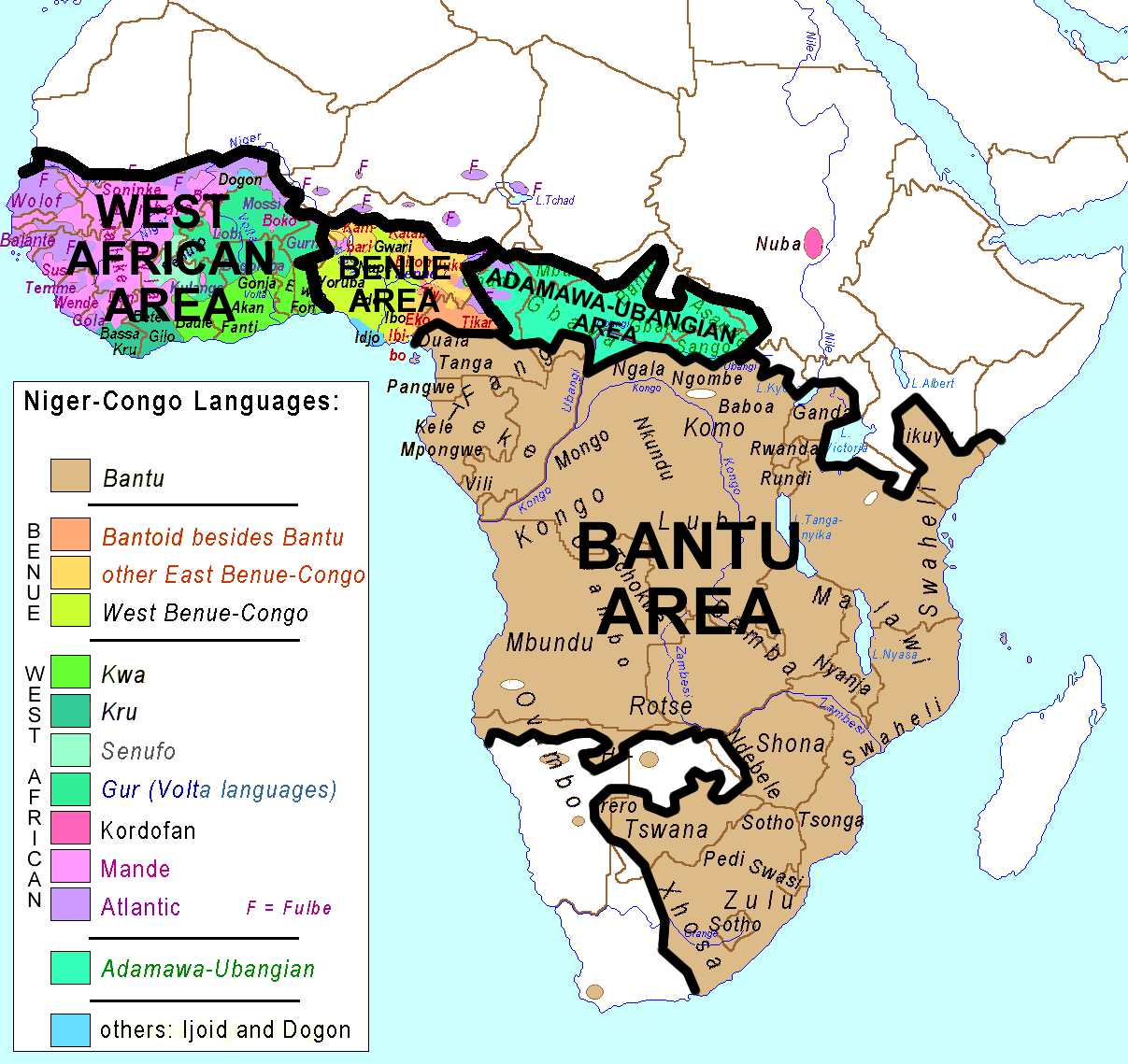 Bantu Stammen | Mother Africa in 2019 | Map, Historical maps