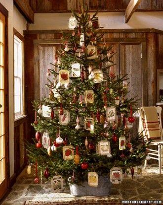 Come Addobbare Lu0027Albero Di Natale: 26 Idee Per Decorazioni