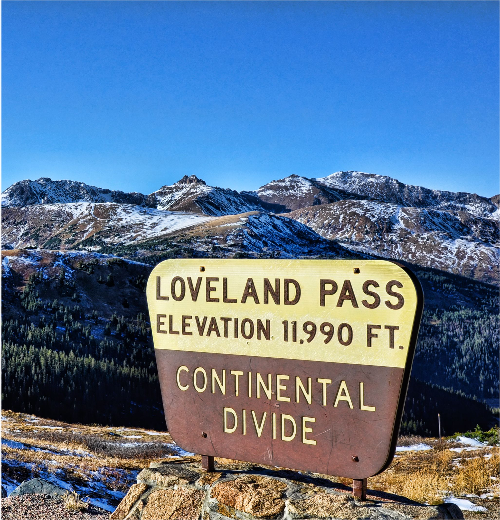 Honeymoon Destinations Rocky Mountains: Rocky Mountain High In Colorado