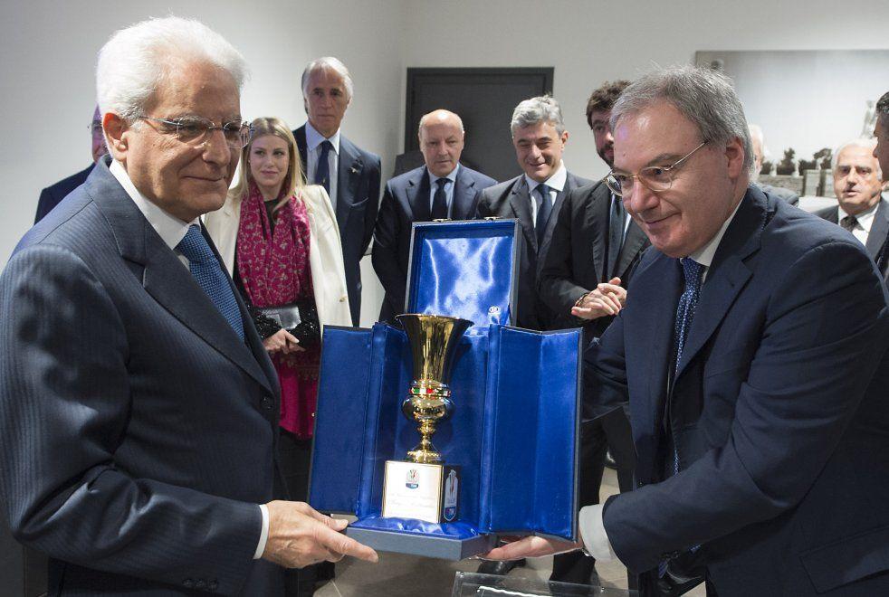 Milan-Juventus, il film della finale di coppa Italia