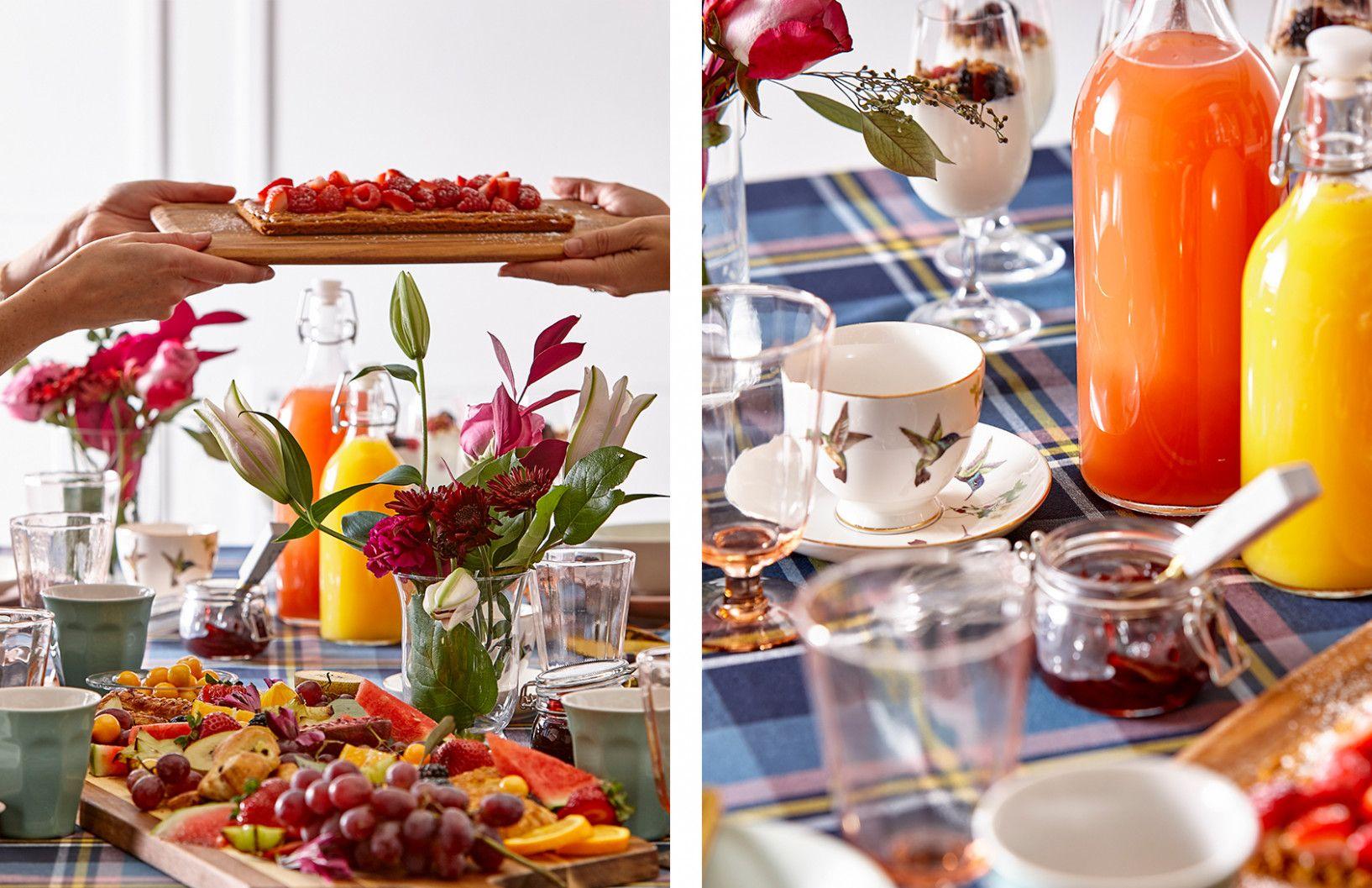 Idée Brunch Cuisine   Table decorations, Decor, Home decor