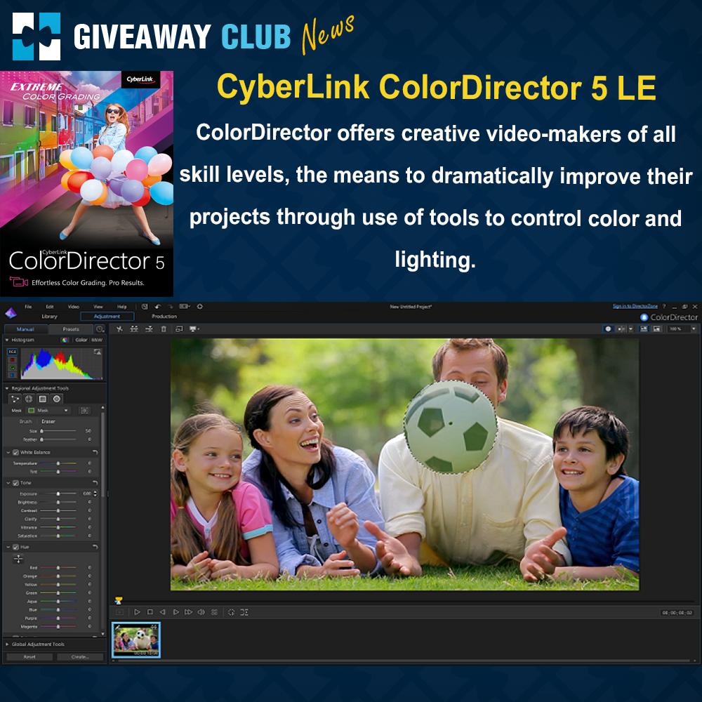 color director 5