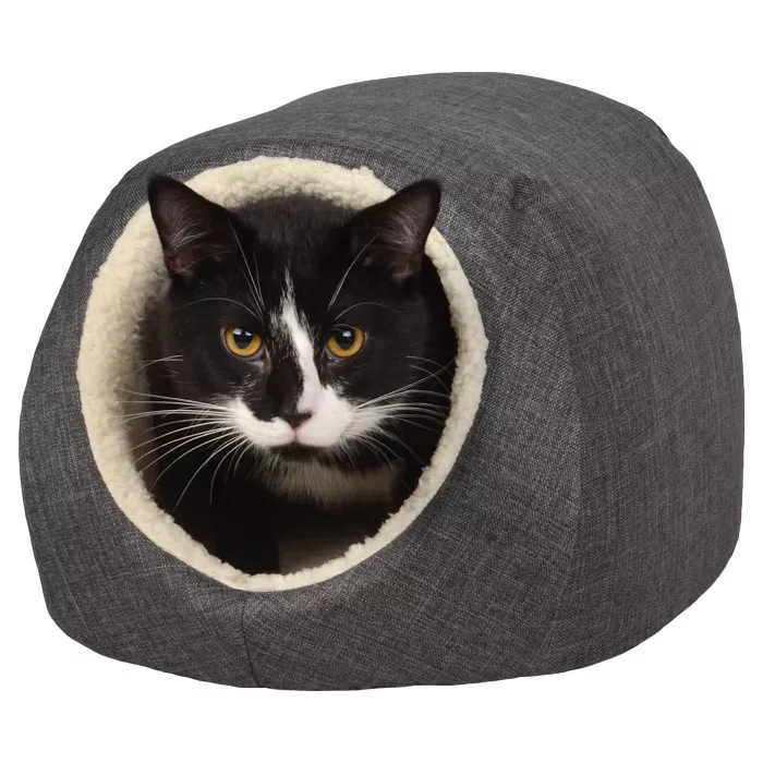 Pet Cave/Bed Gray Small Boots & Barkley™ in 2020