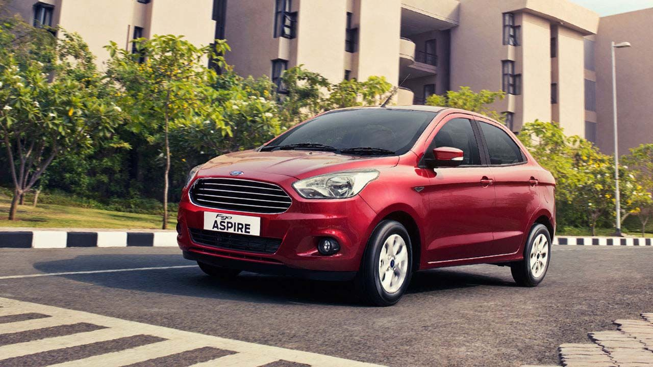 Is The Ford Figo Aspire The Beginning Of A Revolution Latest