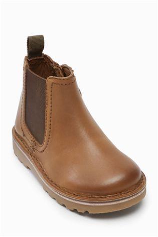 Tan chelsea boots, Boy shoes, Boys