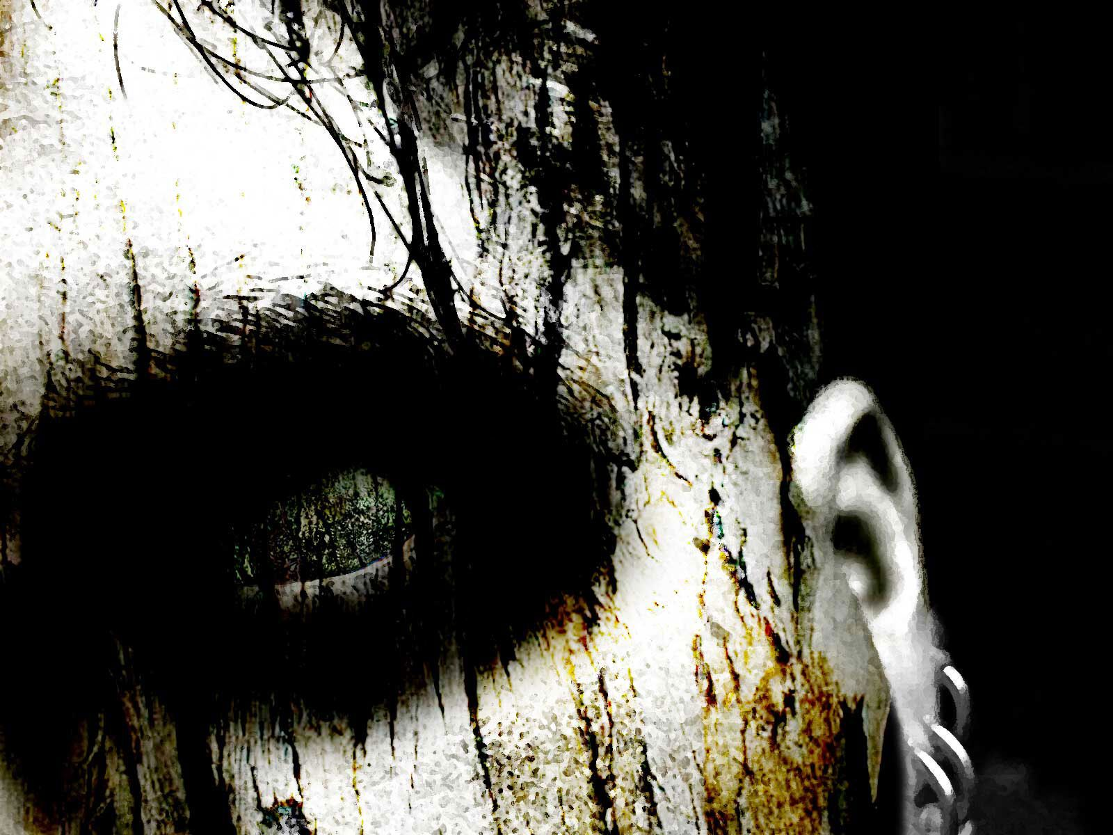 Horror Wallpapers High Resolution Scary Backgrounds With
