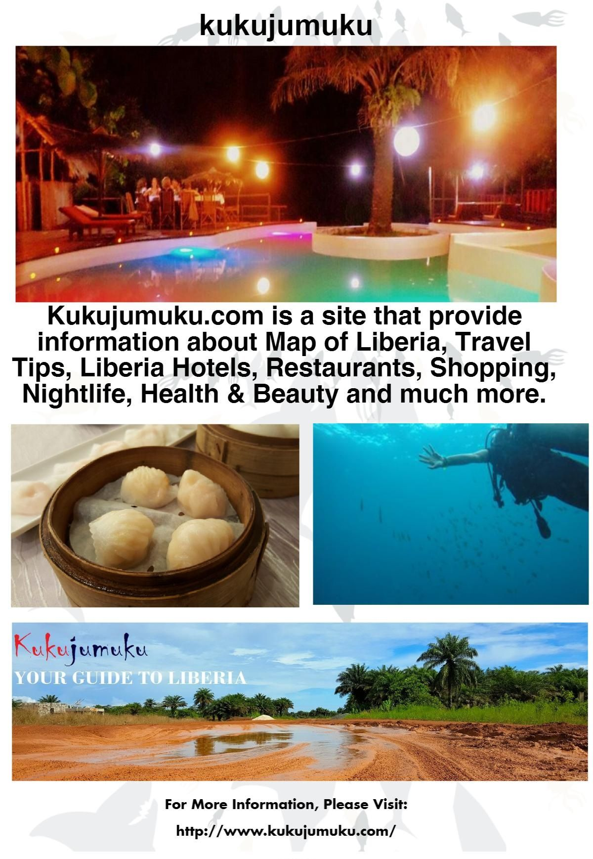 Kukujumuku is a site that provide information about map of kukujumuku is a site that provide information about map of liberia travel tips freerunsca Gallery