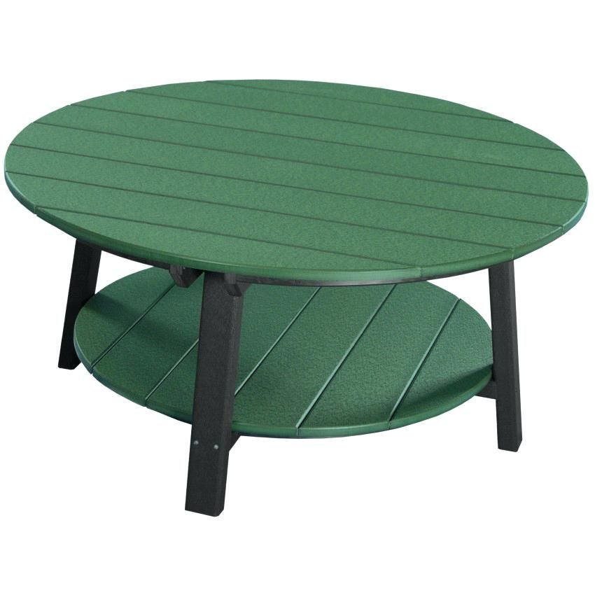 plastic outdoor coffee table medium
