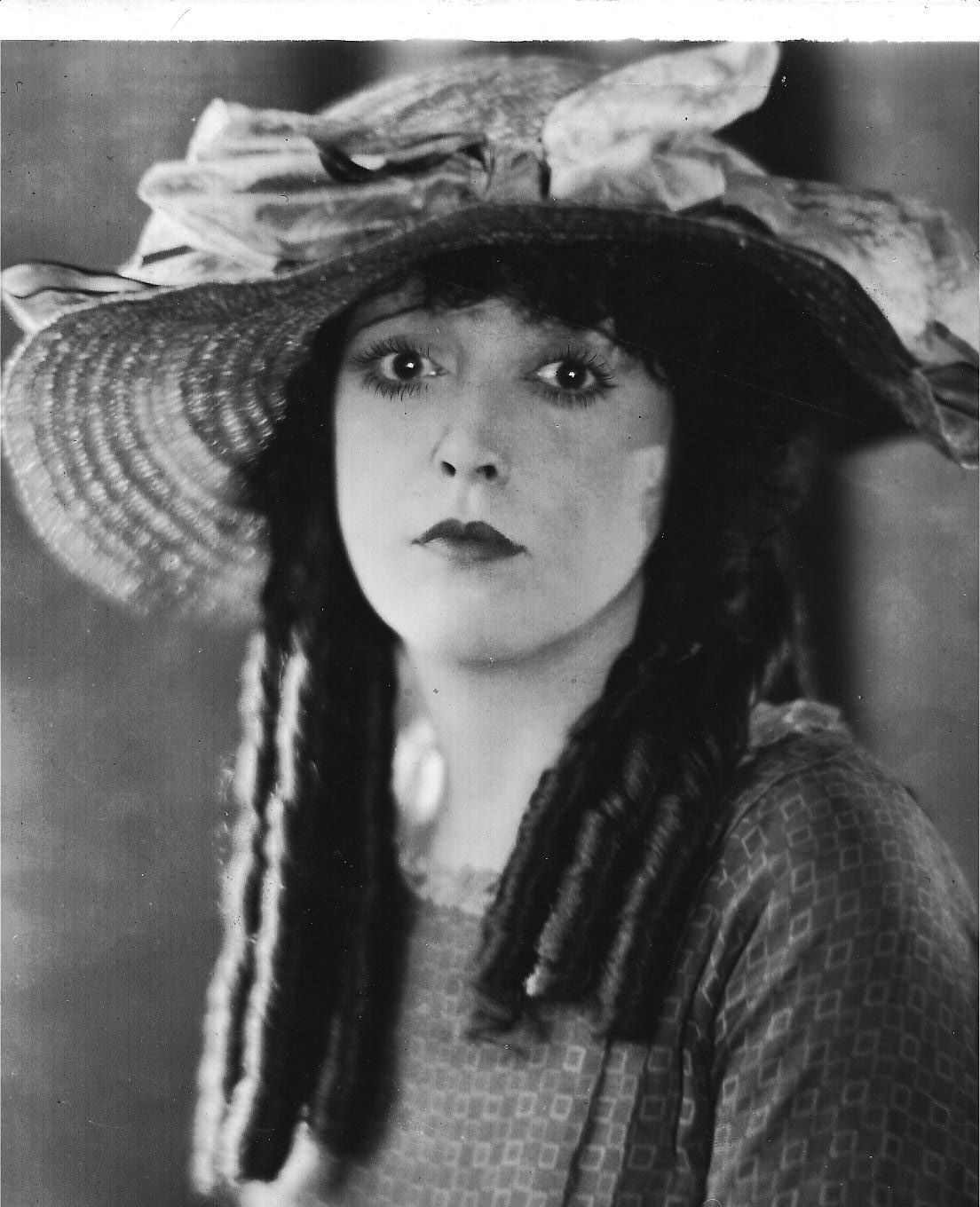 Watch Mabel Normand video