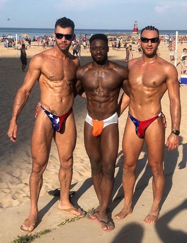sorte mænd big dicks