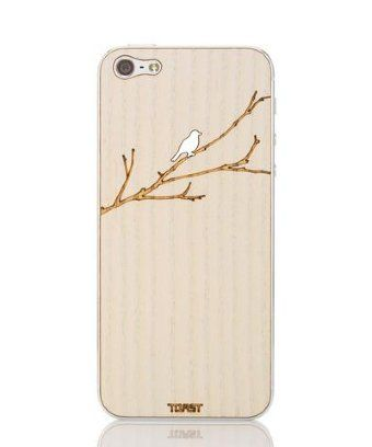toast bird on branch iphone 5 cover ash tech accessories iphone 5 accessories