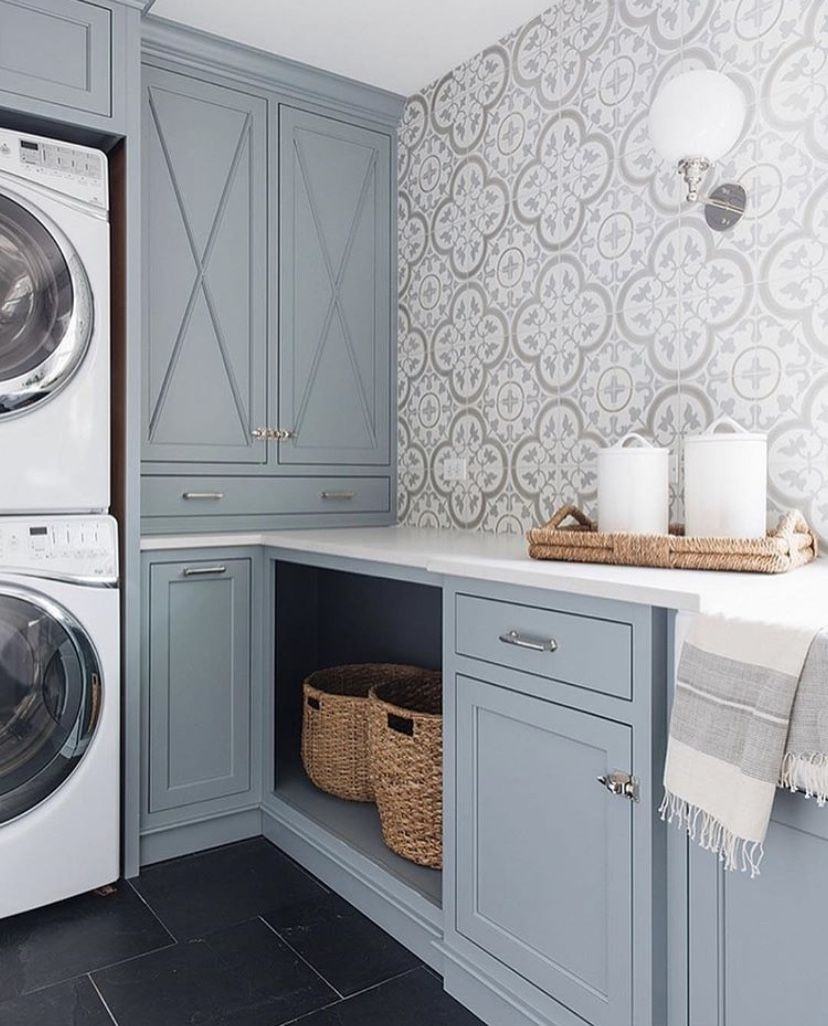 Hartland Kitchen And Laundry Room Remodel: Pin By Dorin On Home Decore In 2019