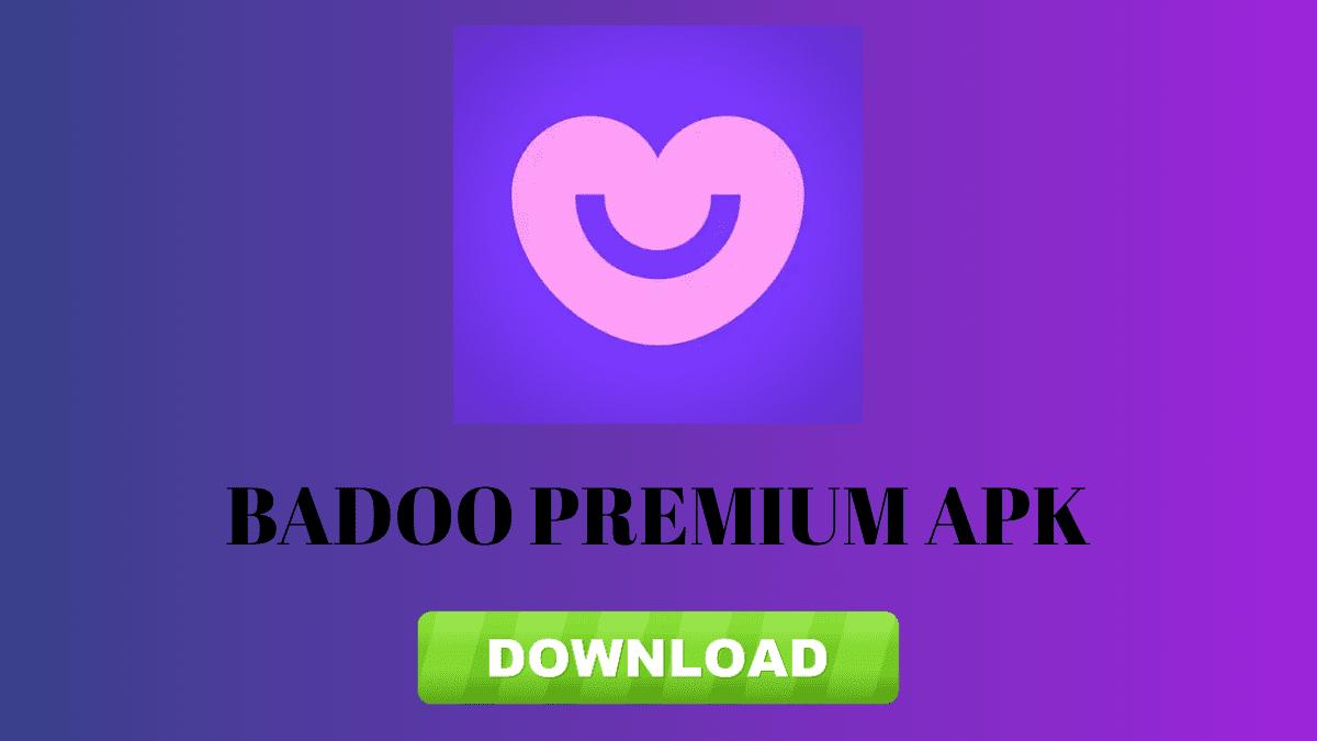Badoo premium gratis android